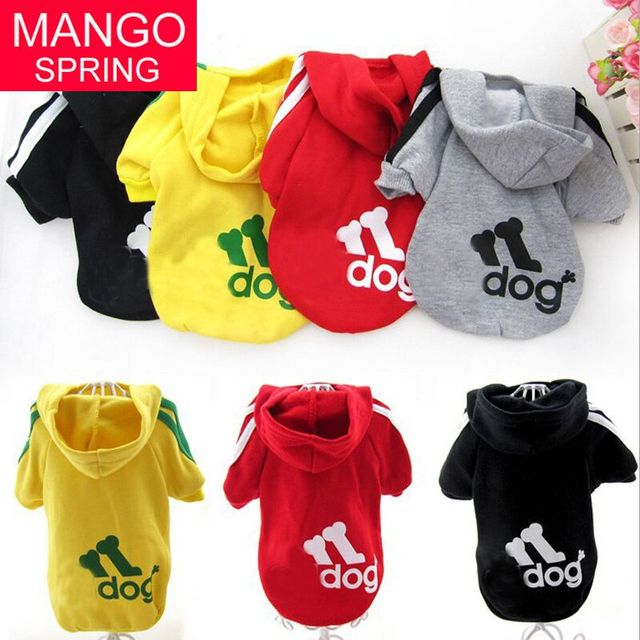 Warm Dog Clothes For Small Dogs Winter Dog Clothing Coat Jacket Puppy Clothes Pet Dog Coat Yorkies Chihuahua Clothes Apparel