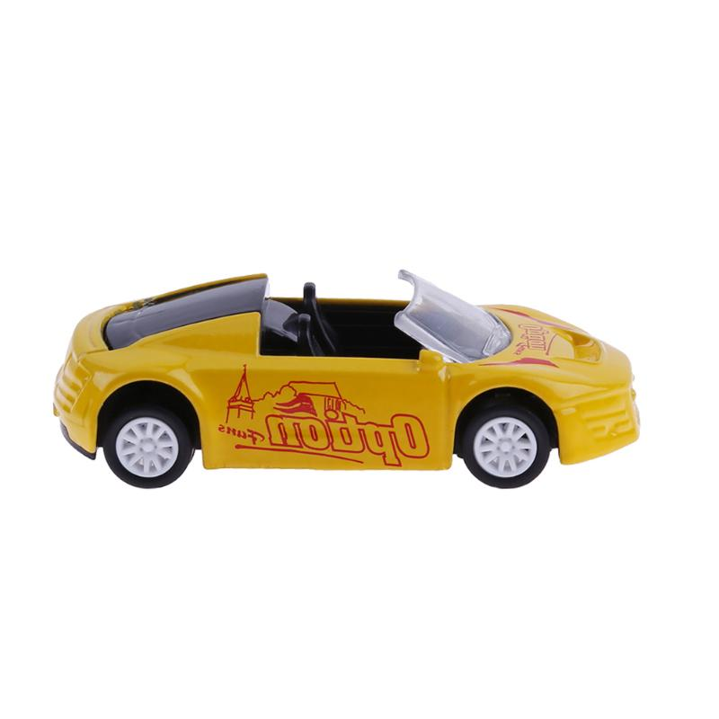 Diecasts & Toy Vehicles Logical Plastic Cute Engineering Creative Cars Shaped Toy Model Hobby Fashion Toys Car Kids Lovely Gifts To Boys Girls