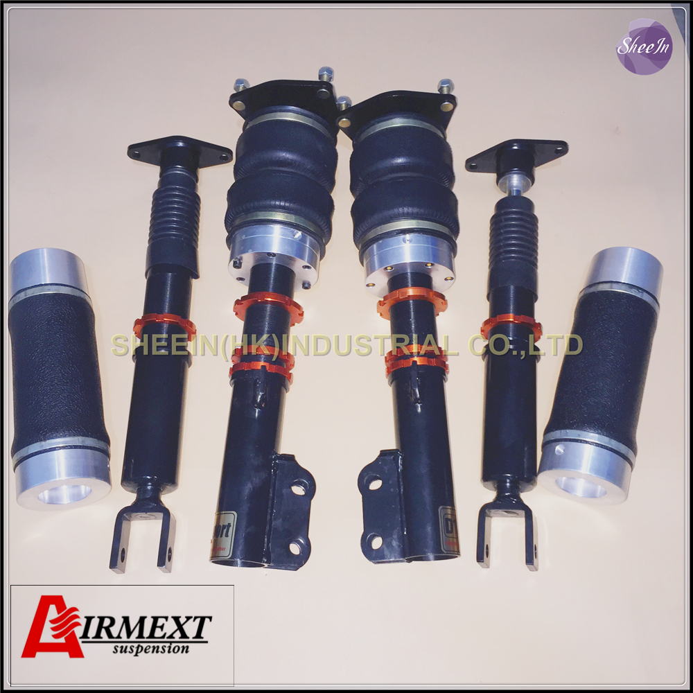 FOR KIA K5 /updated Air suspension kit/coilover+air spring assembly /Auto parts/chasis adjuster/ air spring/pneumatic