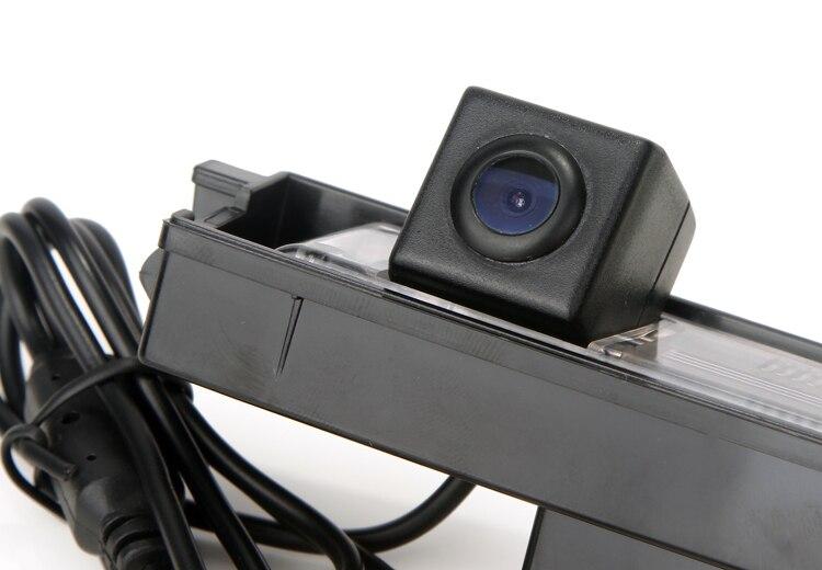 parking assist CCD Car Reverse Camera RAV4 RAV 4 Rearview camera Toyota HD vision waterproof + 604 - Quick Krist's store