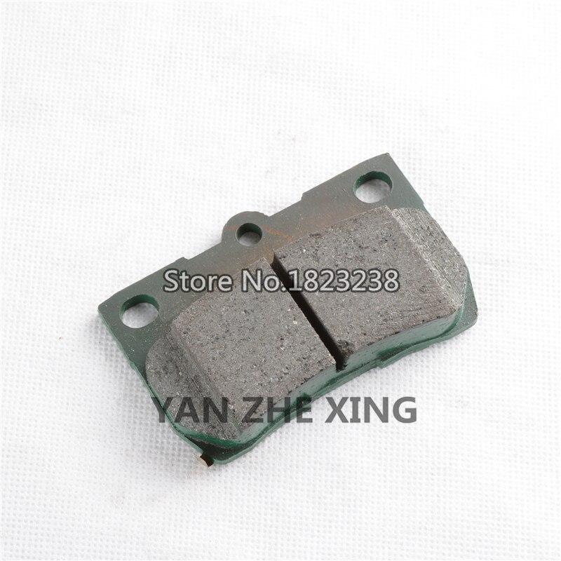 Задние дисковые Тормозные колодки OEM: 04466-30210 для Toyota Crown Reiz для LEXUS GS30/35/43/460