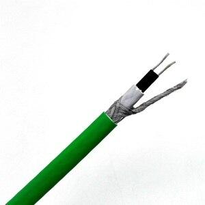 Image 3 - Kit câble chauffant tuyau chauffant, 1 à 10 mètres, fonte deau, auto régulant, avec prise ue, pré assemblé