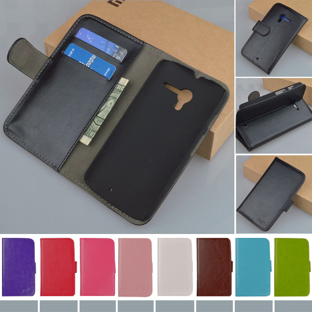 Original J&R Brand Flip Leather Case For Motorola Moto X Xphone XT1055 XT1056 XT1058  Case With Wallet ID Card and Stander