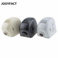 JOOYFACT A1 רכב DVR מצלמה מקליט וידאו 1080 P מצלמת מקף Registrator 96658 IMX 323 WiFi Q3 Q5 אאודי A1 A3 A4 A5 A6 A7 Q7