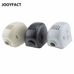 Image 1 - JOOYFACT A7H רכב DVR Registrator DashCam מצלמה וידאו מקליט 1080P 96672 IMX307 WiFi Fit עבור אאודי רכב A1 A3 a4 A5 A6 Q3 Q5 Q7