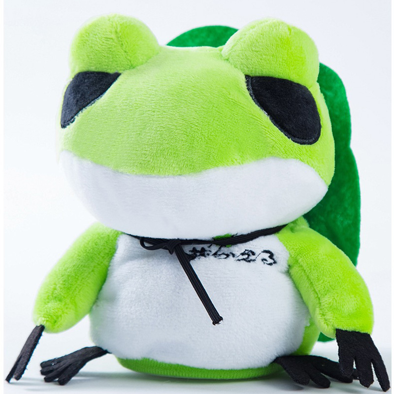 Funny Robot Frog Talking Electronic Sound Control Frog Pet Plush Cute Toys Electric Stuffed Animal For Children Birthday Gift