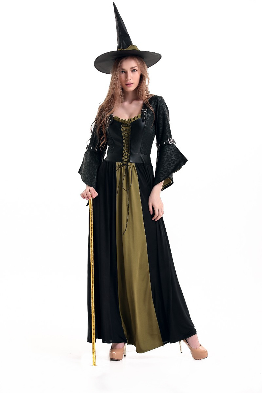 Aliexpress.com : Buy Devil Witch Woman Costumes for Sale Sexy ...