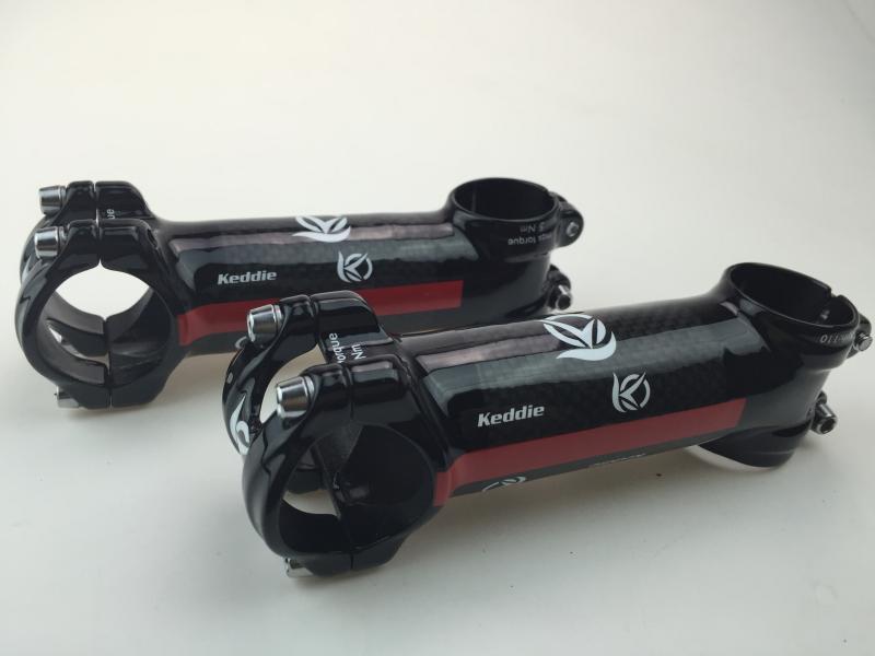 Bicycle Handlebar Stem31.8mm*28.6mm *60-90mm for MTB Road Bike Bicycle