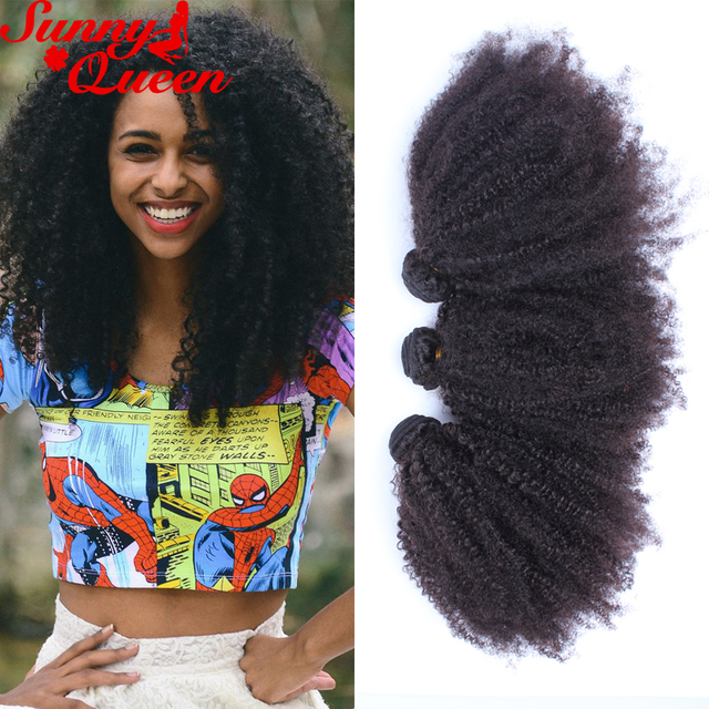 Aliexpress buy mongolian afro kinky curly hair weave bundles mongolian afro kinky curly hair weave bundles 3pcs kinky curly virgin human hair extensions 10 pmusecretfo Image collections