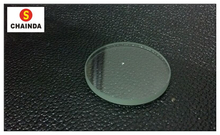 Free Shipping 124 PCs 3.0mm Thick Flat Round Mineral Glass Crystals Size from 25mm to 40mm for Watch Replacement