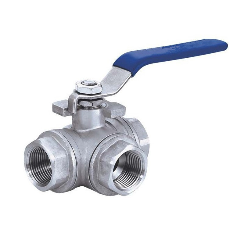 High quality stainless steel switch <font><b>ball</b></font> <font><b>valve</b></font> <font><b>1/2</b></font>