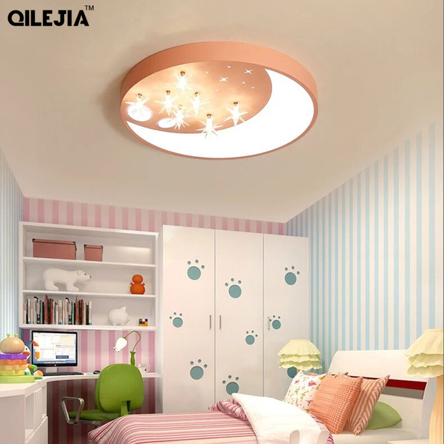 Modern Led bedroom Chandelier home lighting simple modern creative personality wedding room ceiling Chandelier
