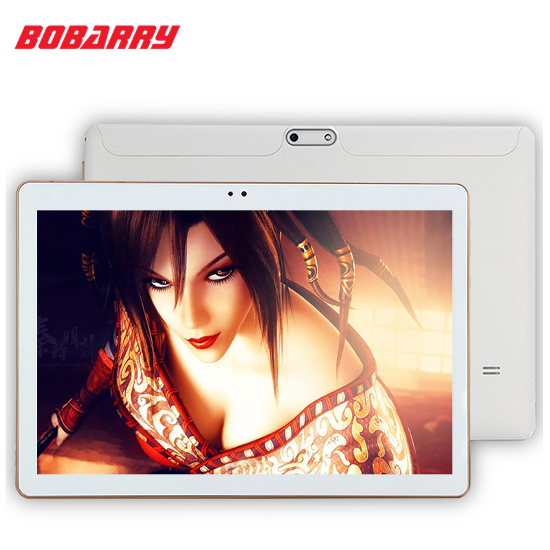 Free Shipping Tablet 10.1 inch Octa Core 4G Lte Tablet PC 4GB RAM 64GB ROM Tablet Android 6.0 GPS Dual Sim Dual Camera 5.0MP