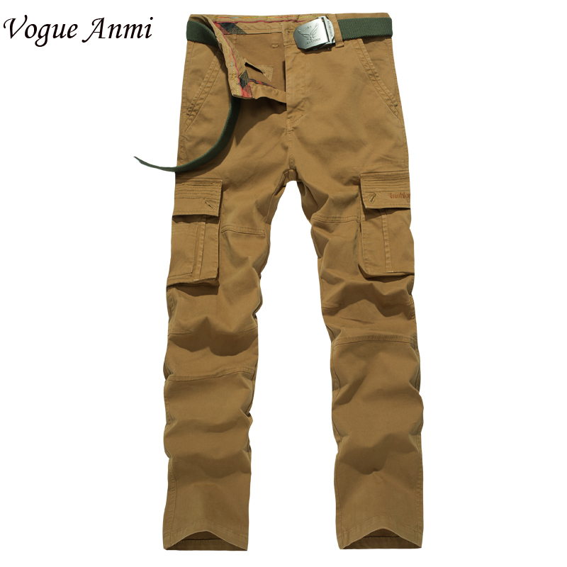 Online Buy Wholesale khaki work pants from China khaki work pants ...