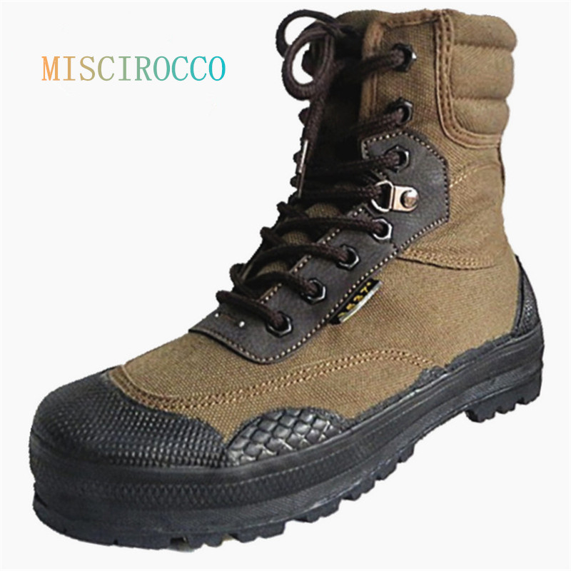 Walking Shoes Tactical