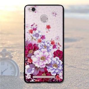 Image 3 - Case For Xiaomi Redmi 3S Case Cover Soft Silicone For Xiaomi Redmi 3S 3X 5.0 Cover Back Case For Xiaomi redmi 3 S 3X 3 Pro Shell