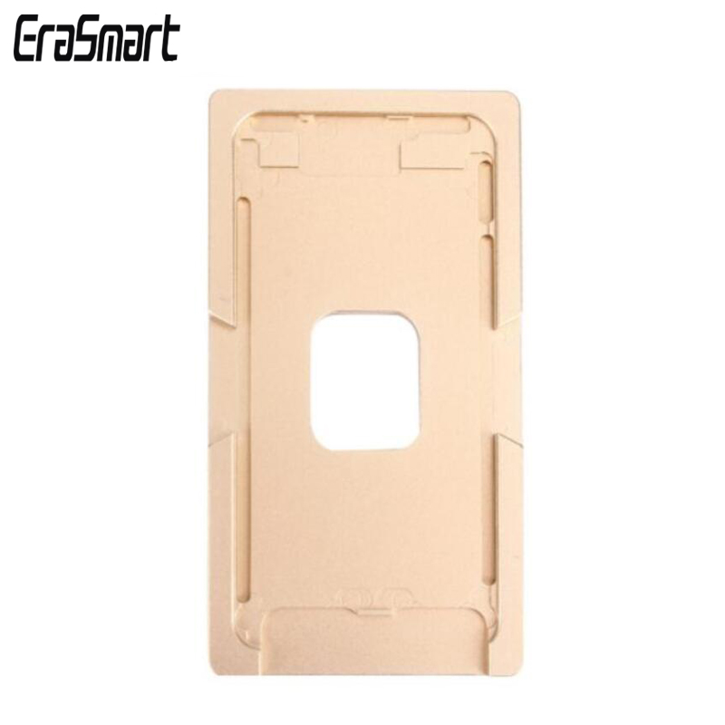 For IPhone 5/5S/5C Alignment Mold With Frame Bezel Slot - Aluminum