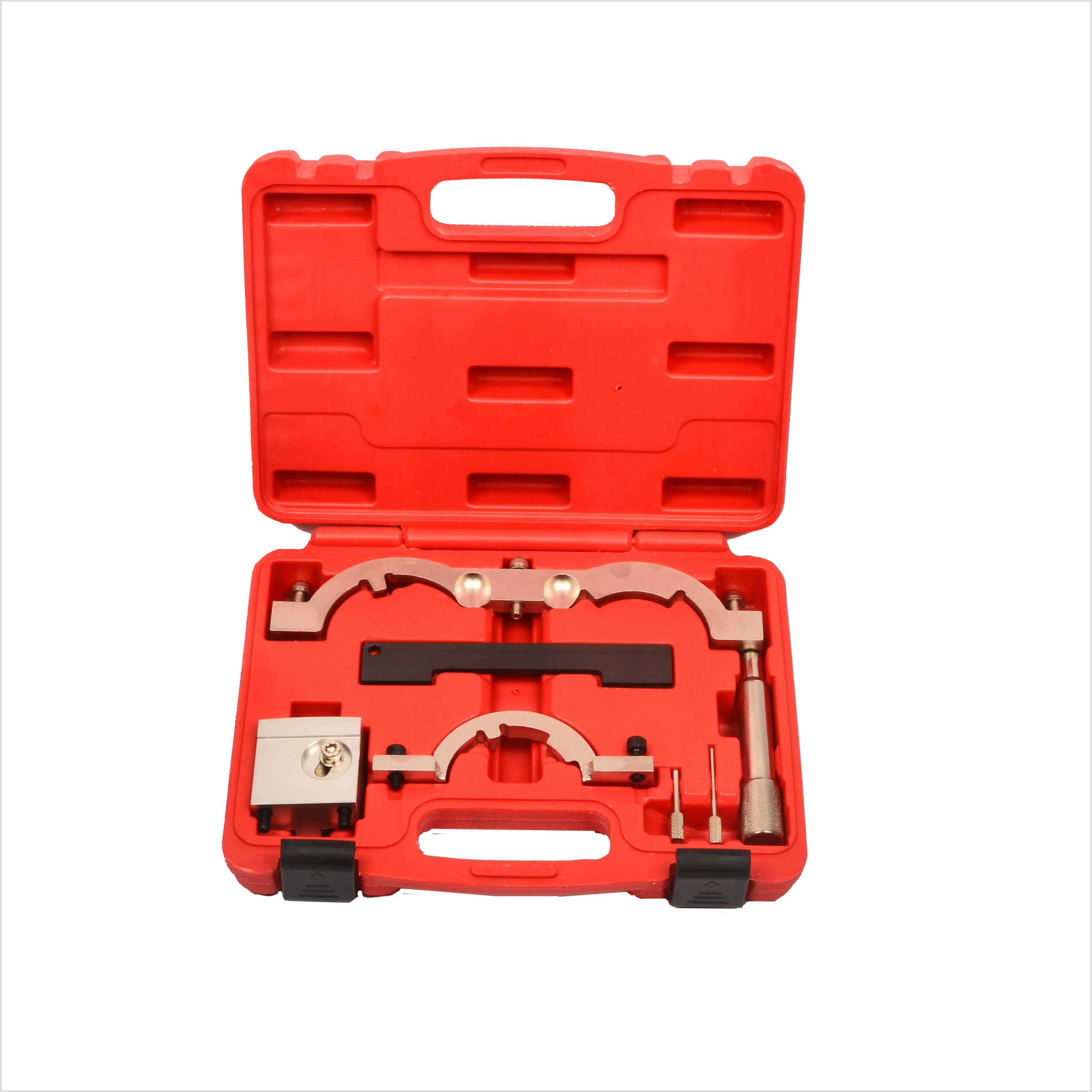 NUOVO Motore Timing Tool Kit Set Per Opel/Vauxhall Chevrolet 1.0 1.2 1.4 Turbo