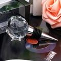 Главная винная коллекция красная винная бутылка стоппер Хрустальное стекло вакуумная пробка винная пробка - фото