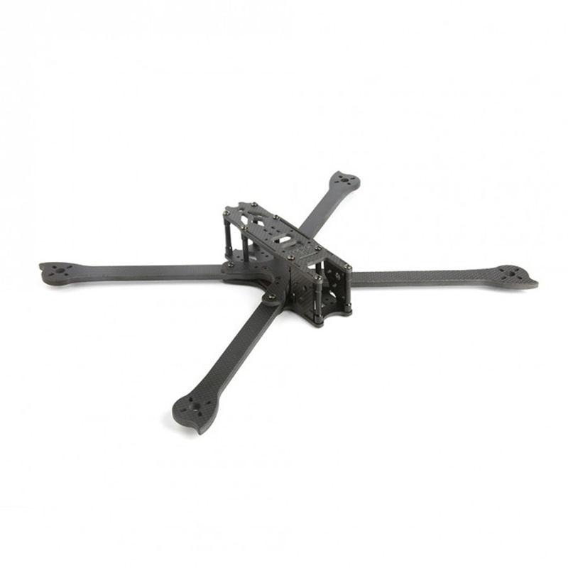 IFlight XL8/XL7/XL6/XL5 V3 8 pouces longue portée 4/5/5.5mm bras Freestyle cadre Kit pour RC modèles Drone partie Accs - 2
