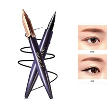 1PC Lasting 36H Liquid Eyeliner Pencil Waterproof Black Makeup Long-lasting Easywear Eye Liner Pen Cosmetic Lady Beauty Tool все цены