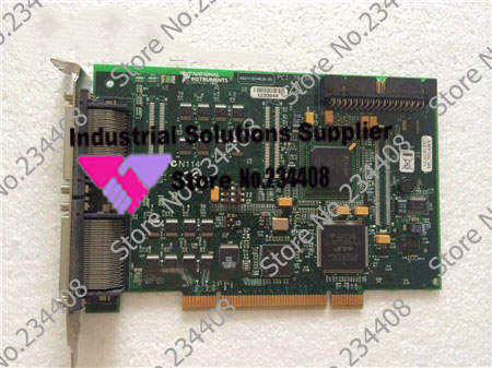 цены  industrial motherboard NI PCI-781XR PCI-7811R NI card 100% tested perfect quality