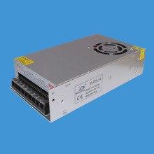 [Семь Neon] 36 шт. высокое качество DC12V 20A 250 Вт адаптер питания с вентилятором