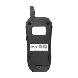 Image 3 - OBD2 keydiy Car Diagnostic Tool KD X2 kd X2 Remote Maker Unlocker with Free ID48 96bit Transponder Copy Function English Version