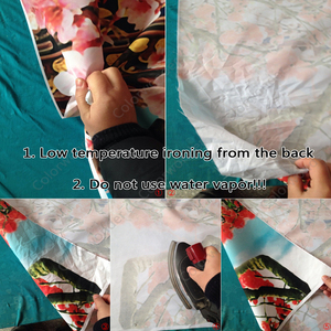 Image 5 - Colorwonder Fondo de fotografía personalizado, vinilo para recién nacido, Fondo de Foto de cumpleaños del bebé sin costuras, temática de Baby Shower, utilería de estudio
