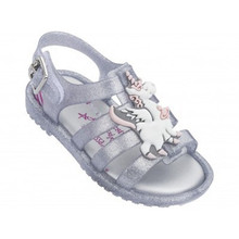 Melissa 2019 Jelly Sandals Unicorn Girls Shoes Roman Children's Sandals Melissa Girls Sandals Breathable melissa j morgan golden girls 16