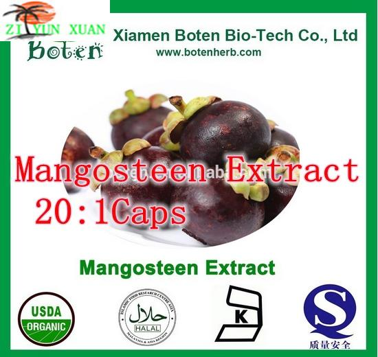 mangosteen peel powder отзывы