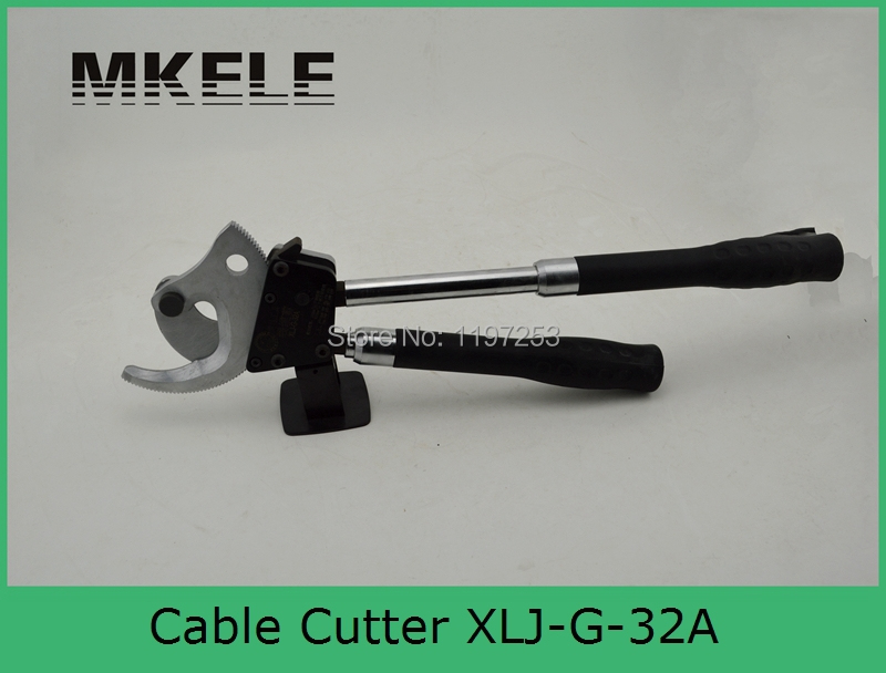 MK-XLJ-G-32A hydraulic hose cutter,hydraulic swaging tool,hydraulic wire rope cutter from china mfr hydraulic knockout tool hydraulic hole macking tool hydraulic punch tool syk 15 with the die range from 63mm to 114mm