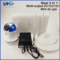5v 9v 12v 2a Modem Mini Small Size Home Online Ups System Dc Battery Backup Uninterruptible