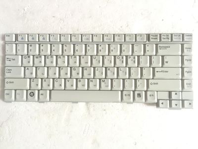 New Laptop keyboard for LG R38 R40 R400 RD400 R405 RD405 R58