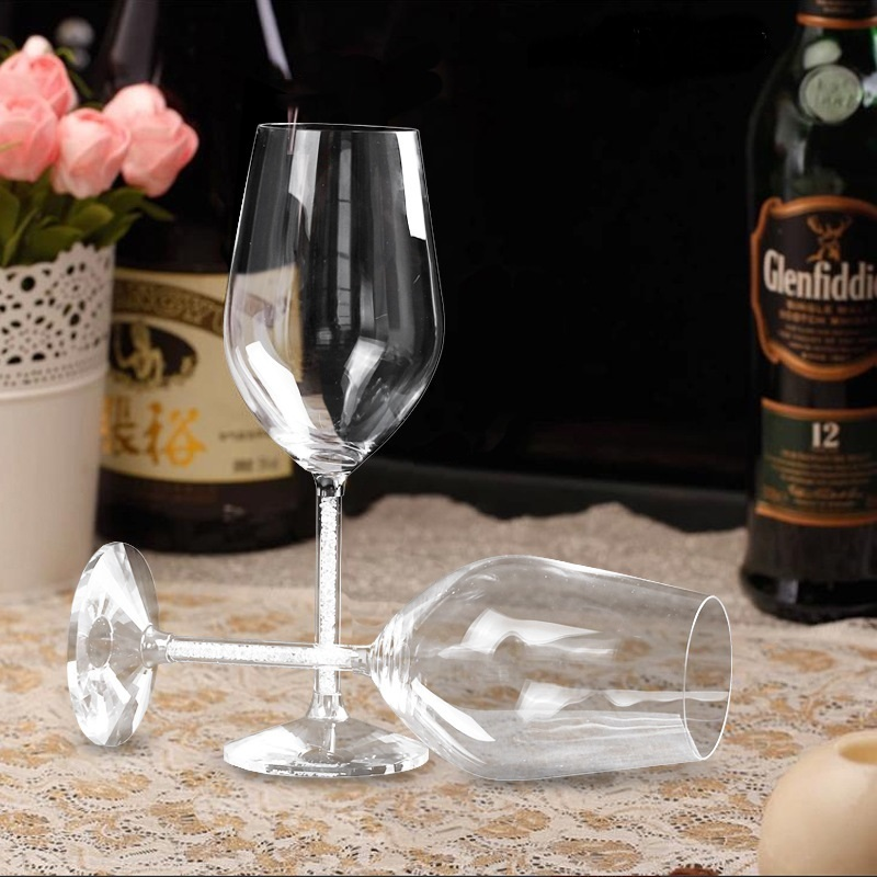 Personalized Wedding Glasses 1pcs Champagne Toasting For Weddings Customized Rustic DecorChina
