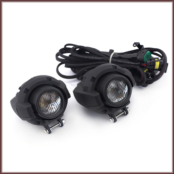 Front Driving Aux Lights Fog Lamp Assembly For KTM 1190 1150 990 Adventure 1190Adventure 1150Adventure Motorcycle Accessories