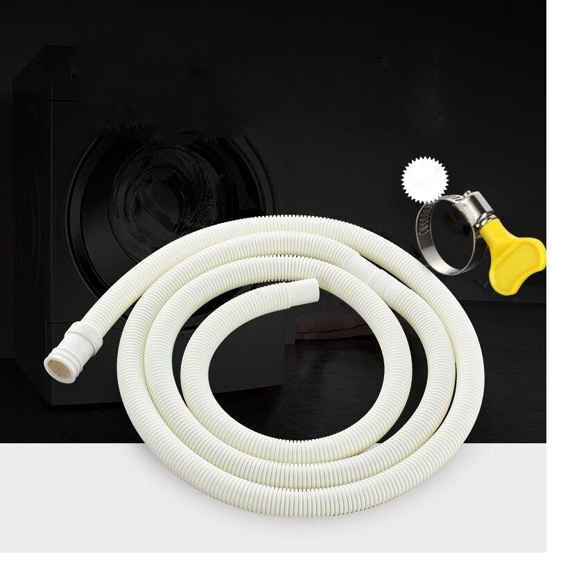 1 m-5 m 15mm x 16mm Bianco Tubo di Scarico Tubo per il Condizionatore Daria O il Lavaggio Maching tubo di aspirazione Tubi Idraulici1 m-5 m 15mm x 16mm Bianco Tubo di Scarico Tubo per il Condizionatore Daria O il Lavaggio Maching tubo di aspirazione Tubi Idraulici