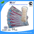 2 boxes=20 pieces herbal FU SHU pads medical pads Gynecological Diseases Pad for Dysmenorrhea, Pruritus Vulvae panty liner