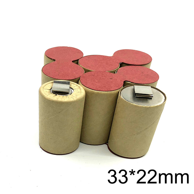 4/5SC 3000mAh for Wurth 9.6V Ni MH Battery pack CD SD9.6V 0700980213 0700 980 213 for self installation Replacement Batteries    -