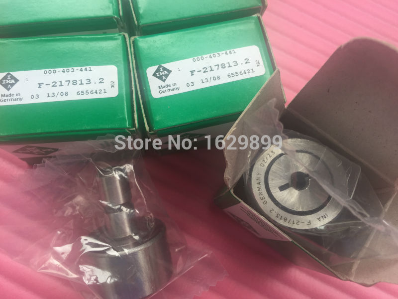 4 peices DHL free shipping Hengoucn cam follower size 28x10x39.5mm F-217813.2 bearing F-217813 00.550.14714 peices DHL free shipping Hengoucn cam follower size 28x10x39.5mm F-217813.2 bearing F-217813 00.550.1471