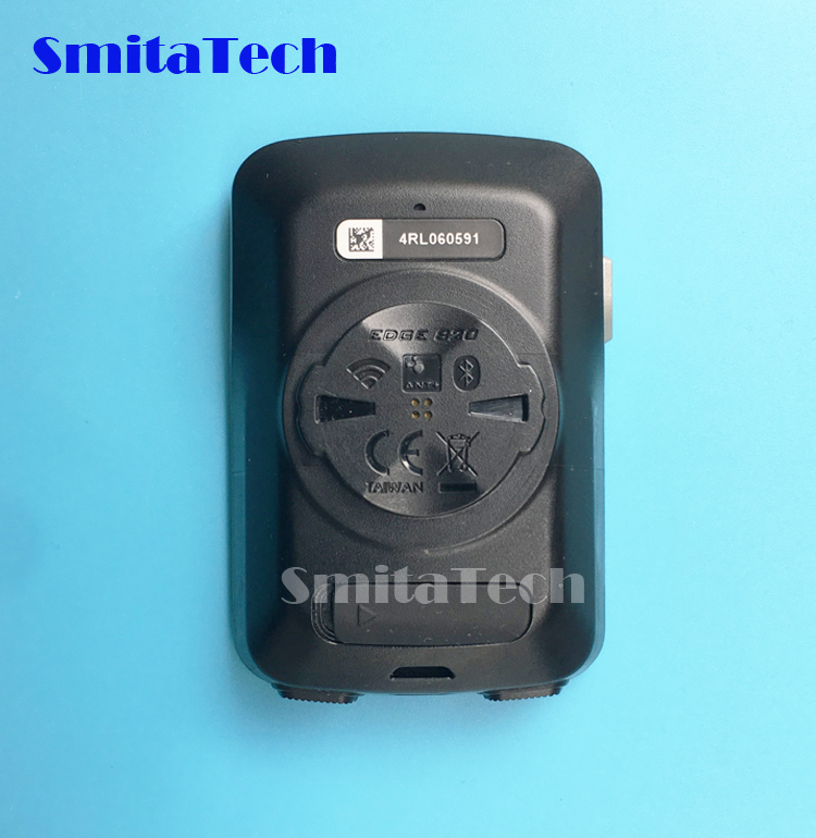 for Garmin Edge 820 back cover case with Li-ion Battery стоимость