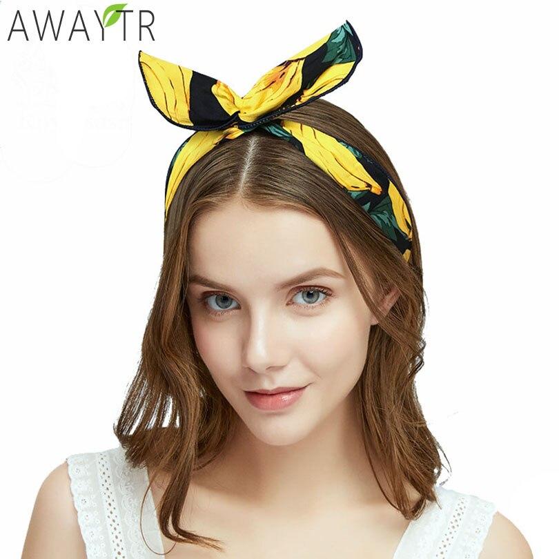 Veshjet me kokë për banane Kryqi i bananeve Turbull Rabbit - Aksesorë veshjesh