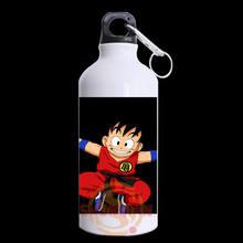 Benutzerdefinierte Dragon Ball Z & 8 Becher geistige sportwasserflaschen Becher 13,5 UNZE Einzigartiges design für außerhalb Sport Tasse W108 #! I8