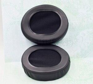 Image 5 - Defean ترقية الذاكرة بطانة للأذن وسادة ل الصوت تكنيكا M50 M50S M50X M40 M40S M40X سماعات سماعة