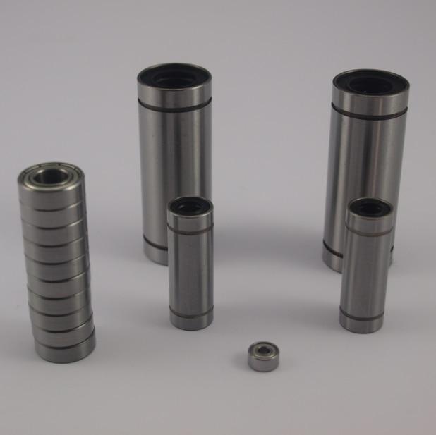 ФОТО 3 D printer accessory Ultimaker linear/ball bearing kit  LM12/6LUU 688-2RS 693ZZ  top quality free shipping