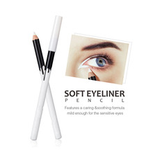 1PC Brand e ye Contour l iner Cosmetic Perncil for Women Easy to Wear Waterproof White yel Pencil Cheap Makeup