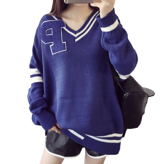 7d4120656 Autumn League Pullover knit sweaters