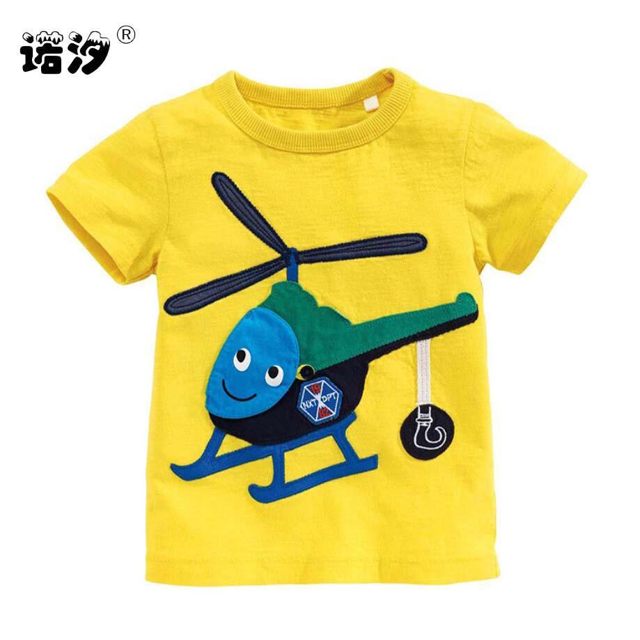 LHWY Toddler Baby Girls Boys Cartoon Koala T-Shirt Tops Striped Pants Outfits Set Clothes Newborn Unisex Age