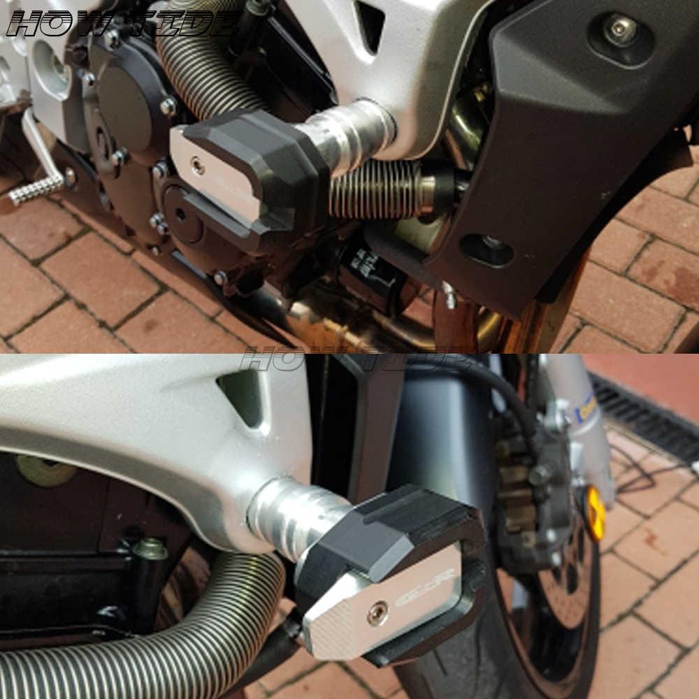 Motors Motorcycle Parts research.unir.net Barracuda Crash Pad Set ...
