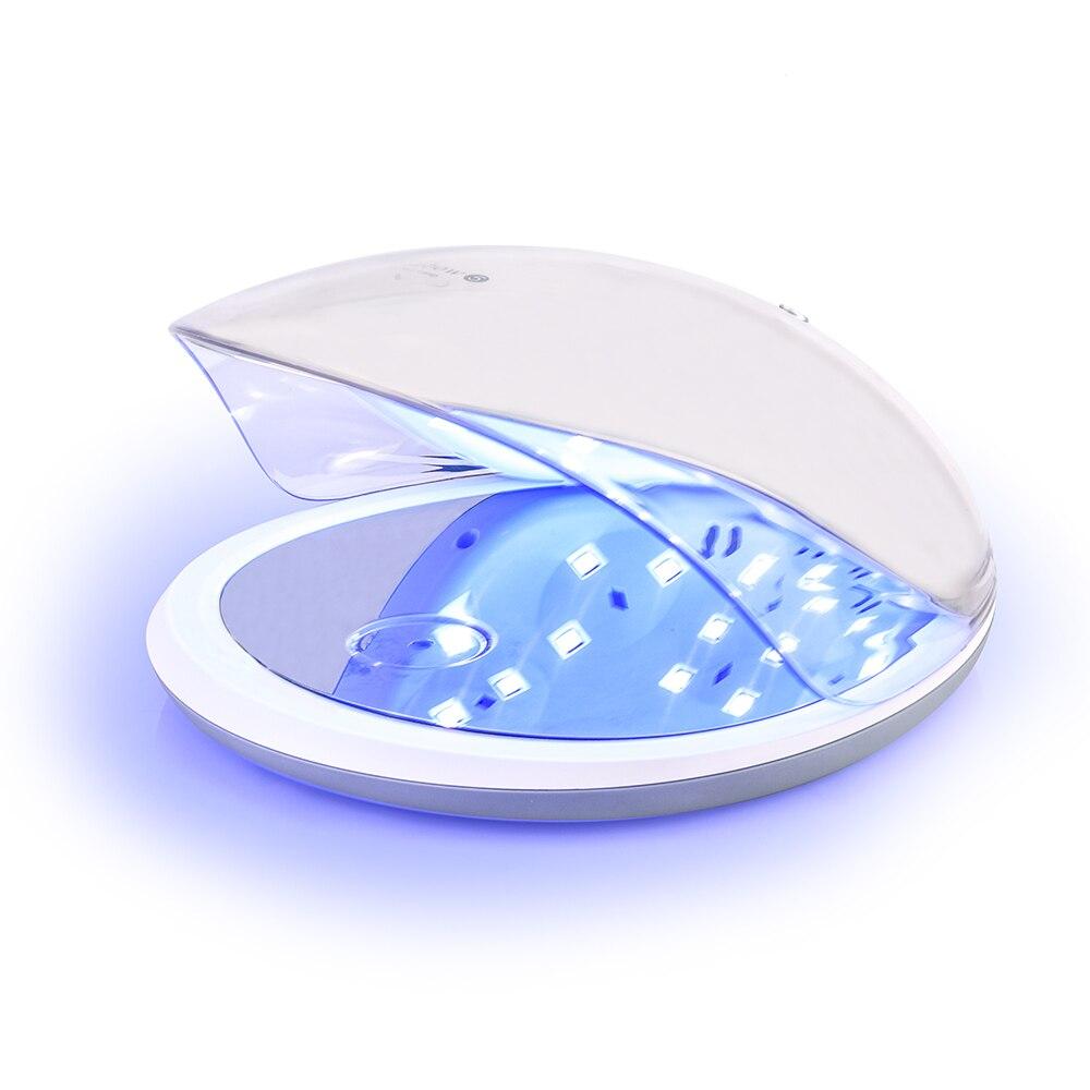 36 W LED lampe à ongles UV LED ongles lumière sèche ongles lampe UV professionnel beau dispositif Salon usage domestique beauté Art outil soin
